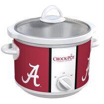 Alabama Crimson Tide Collegiate Crock-Pot® Slow Cooker