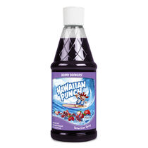 Rival™ Hawaiian Punch Berry Bonkers Syrup