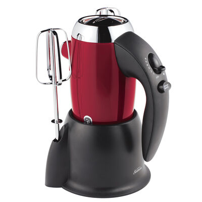 Sunbeam® Heritage Series® Hand Mixer, Metallic Red