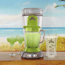 NEW! Margaritaville® Bahamas™ Frozen Concoction Maker® with No-Brainer Mixer and Easy Pour Jar