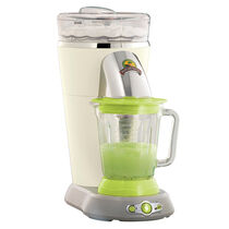 Margaritaville® Bahamas™ Frozen Concoction Maker®, Off White & Lime Green