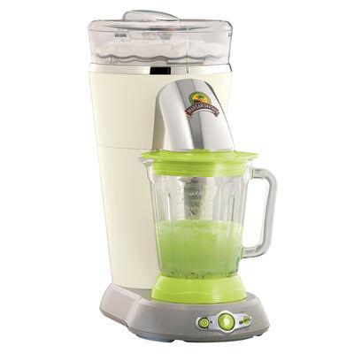 Margaritaville® Bahamas™ Frozen Concoction Maker®, Off White & Lime Green