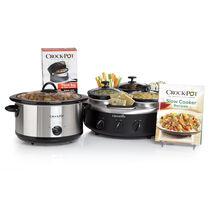 Crock-Pot® Slow Cooker Entertaining Kit