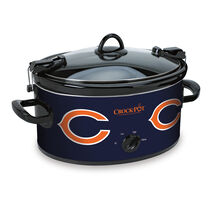 Chicago Bears NFL Crock-Pot® Cook & Carry™ Slow Cooker