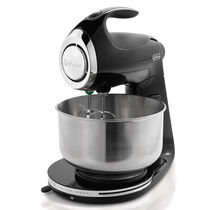 Sunbeam® Heritage Series® Stand Mixer, Black