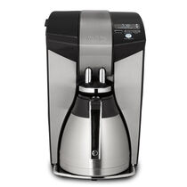 Mr. Coffee® Optimal Brew™ 12-Cup Programmable Coffee Maker with Thermal Carafe
