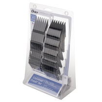Oster® A5® Universal Comb Attachment 10 Piece Set