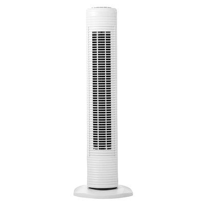 Holmes® 31-Inch Oscillating Tower Fan