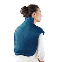 Sunbeam® XL Renue® Heat Therapy Wrap, Blue