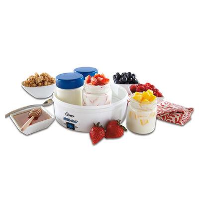 Oster® Mykonos™ Greek Yogurt Maker - CKSTYM1001