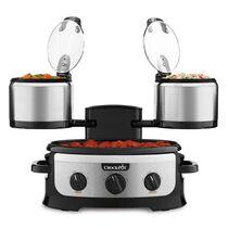 Crock-Pot® Swing and Serve™ Slow Cooker