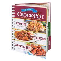 Crock Pot Slow Cooker Comfort Food Diet Cookbook