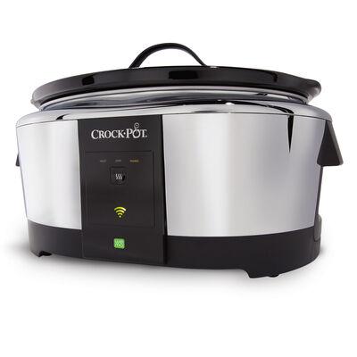 Crock-Pot® 6 Qt. Smart Slow Cooker with WeMo®