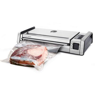 The NEW FoodSaver® GameSaver® Titanium Vacuum Sealer