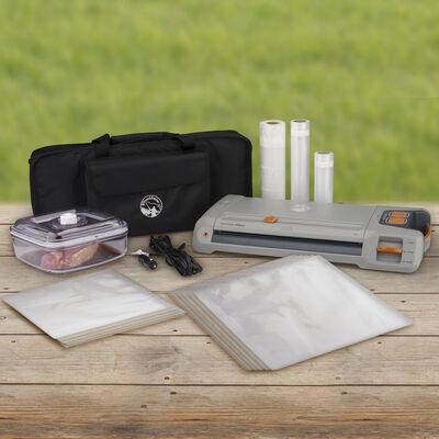 FoodSaver® GameSaver® Outdoorsman Premium Kit