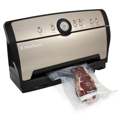 FoodSaver® V3810 Vacuum Sealer