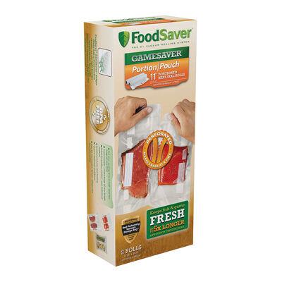 FoodSaver® GameSaver® 2-Pack, 11&quot