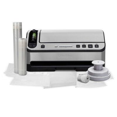 The FoodSaver® V4865 2-In-1 Vacuum Sealing System
