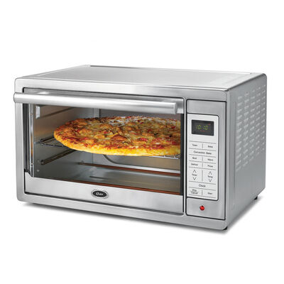 Oster Countertop Oven Manual : Oven Toaster: Extra Large Toaster Oven