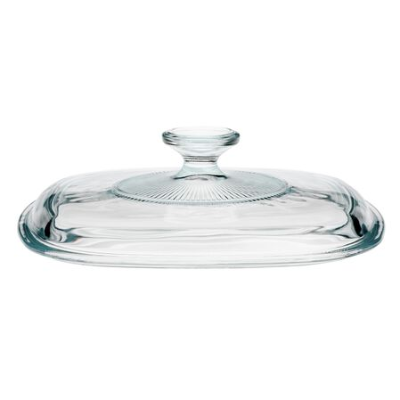Stovetop™ 2L & 3L Square Glass Lid