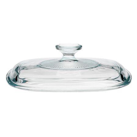 Stovetop™ Glass Lid 2L & 3L Square