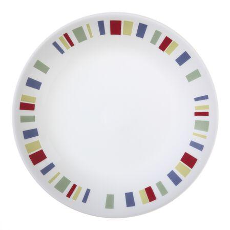 """Livingware™ Memphis 6.75"""" Plate"""