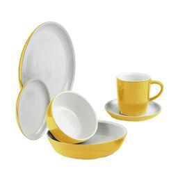 CW by CorningWare™ 6-pc Curry Dinnerware Set