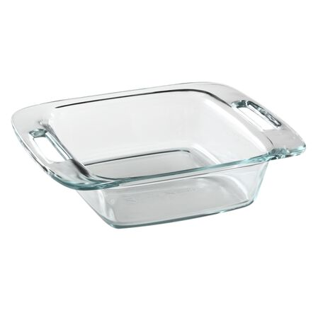 "Easy Grab® 8"" Square Baking Dish"