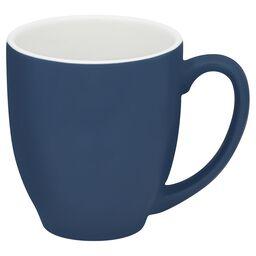 Vive™ 13-oz Stoneware Mug, Blue