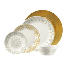 West End 5-pc Place Setting
