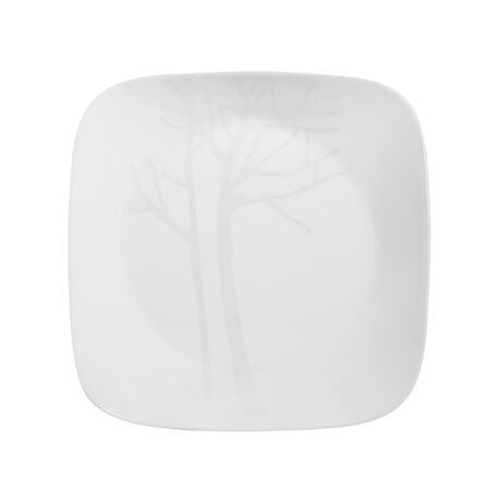 """Square™ Frost 9"""" Plate"""