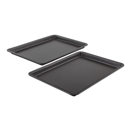 Essentials 2-pc Small Cookie Sheet Value Pack