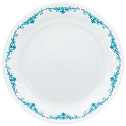 "Livingware™ Garden Lace 8.5"" Plate"