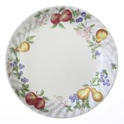 "Impressions™ Chutney 10.25"" Plate"