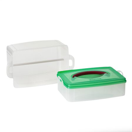 Snap 'N Stack® Ribbon Dispenser