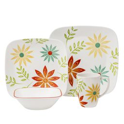 Corelle Happy Days Dinnerware and Accessories