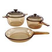 5-pc Cookware Set