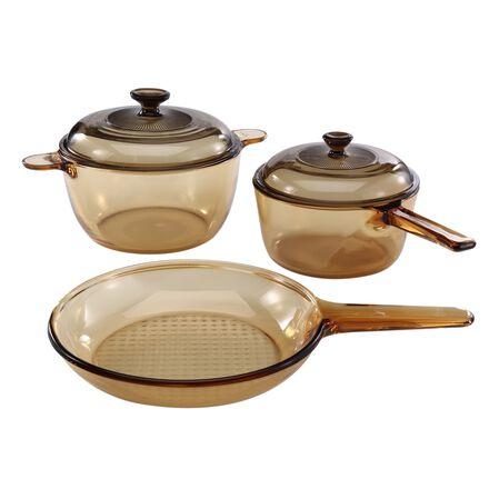 5-pc Cookware Set