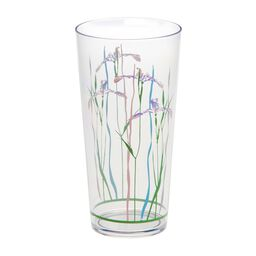 Coordinates® Shadow Iris 19-oz Acrylic Glass