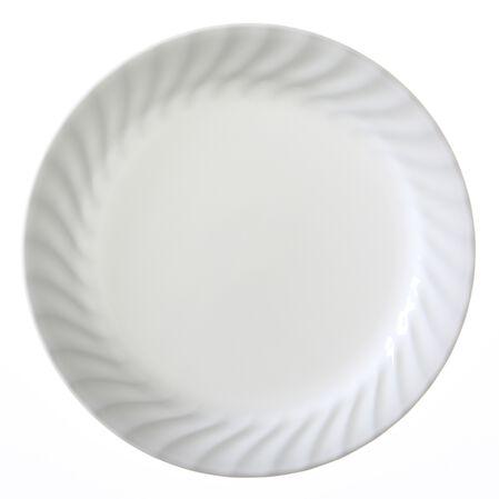 "Impressions™ Enhancements 9"" Plate"