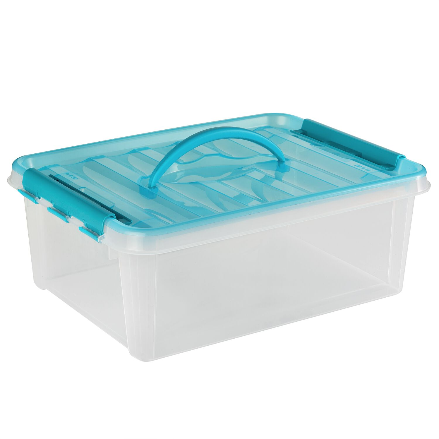 Snapware smart store 16 x 6 home storage container w for Container en francais