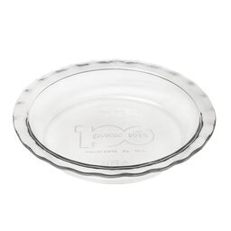 "Easy Grab® 100th Anniversary 9.5"" Pie Plate"
