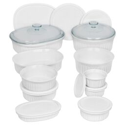 French White® 20-pc Set