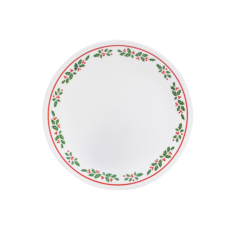 Corelle Dinnerware Christmas Patterns