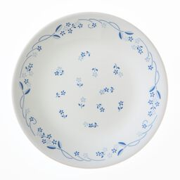 "Livingware™ Provincial Blue 6.75"" Plate"