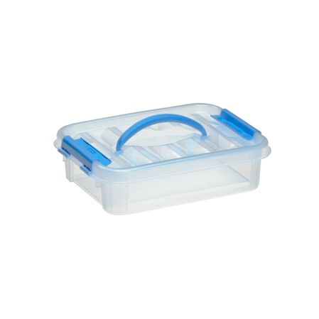 "Smart Store® Home Storage Container 12"" x 3"""