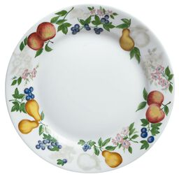 "Impressions™ Chutney 9"" Plate"