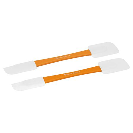 Essentials 2-in-1 Spatulas - 2-pc Set