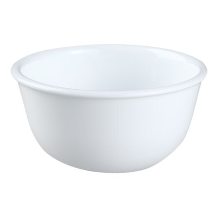 Livingware™ Winter Frost White 11-oz Bowl