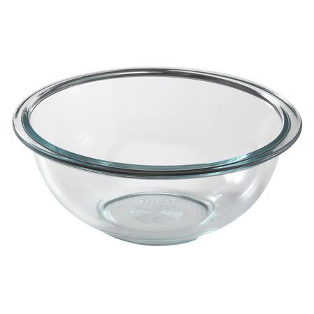 Smart Essentials® 1.5-qt Glass Mixing Bowl